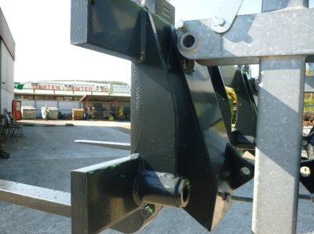 Frontladerzubehör типа Stoll Palettengabel HD 1600kg   1000er Zinnken, Neumaschine в Ravensburg (Фотография 7)