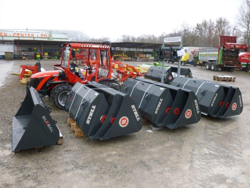 Frontladerzubehör типа Stoll Palettengabel HD 1600kg   1000er Zinnken, Neumaschine в Ravensburg (Фотография 15)
