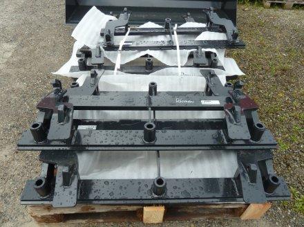 Frontladerzubehör типа Stoll Palettengabel HD 1600kg   1000er Zinnken, Neumaschine в Ravensburg (Фотография 10)