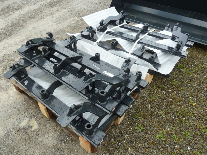 Frontladerzubehör типа Stoll Palettengabel HD 1600kg   1000er Zinnken, Neumaschine в Ravensburg (Фотография 11)