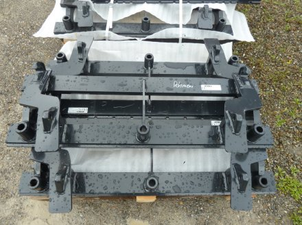 Frontladerzubehör типа Stoll Palettengabel HD 1600kg   1000er Zinnken, Neumaschine в Ravensburg (Фотография 14)
