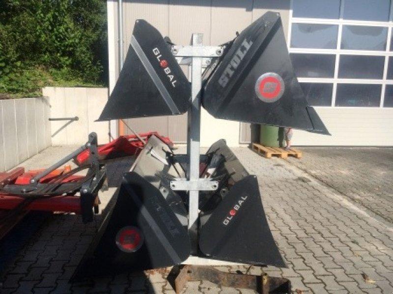 Frontladerzubehör типа Stoll Robust U 150, Neumaschine в Holzheim am Forst (Фотография 1)
