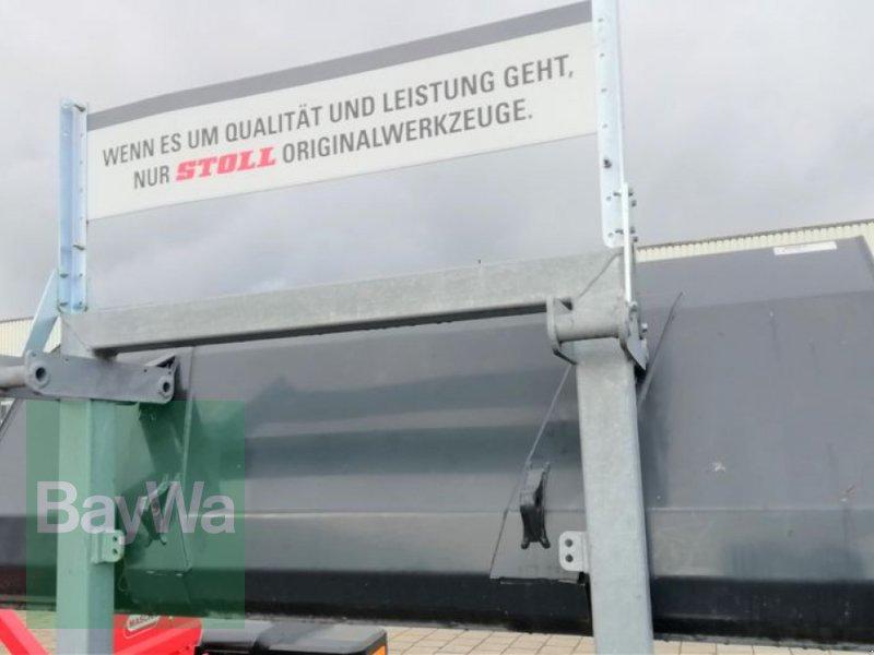 Frontladerzubehör des Typs Stoll Robust U 2,05 M, Gebrauchtmaschine in Weiden i.d.Opf. (Bild 1)