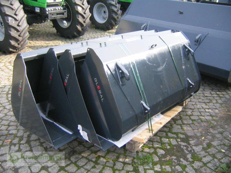 Frontladerzubehör типа Stoll Schaufel Global U 1,40 m, Neumaschine в Feuchtwangen (Фотография 3)