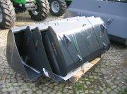 Stoll Schaufel Global U 1,60 m Εξοπλισμός πρόσθιου φορτωτή