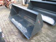 Frontladerzubehör типа Stoll Schaufel Global U 1,85 m, Neumaschine в Feuchtwangen