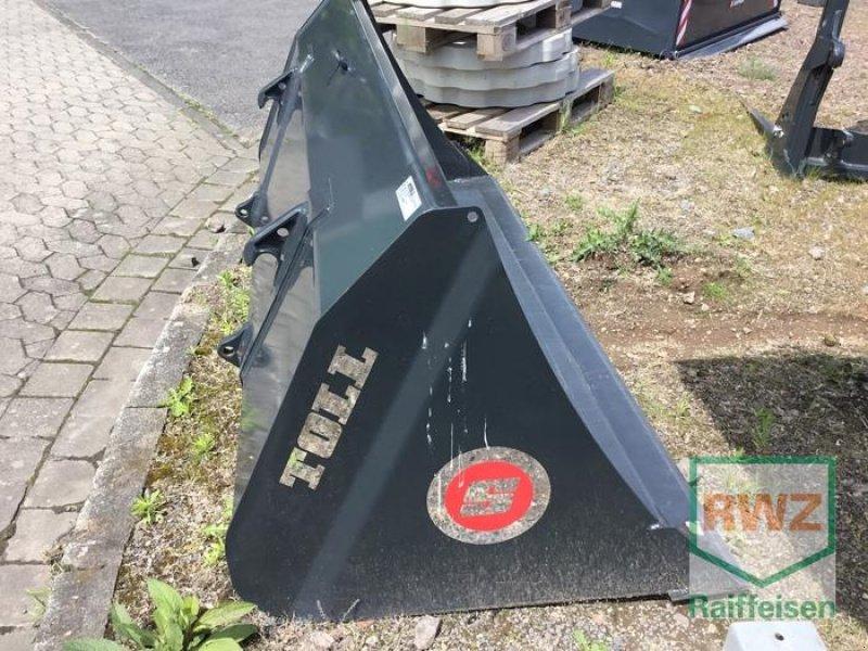 Frontladerzubehör des Typs Stoll Schaufel Robust U 2,05, Neumaschine in Kruft (Bild 3)