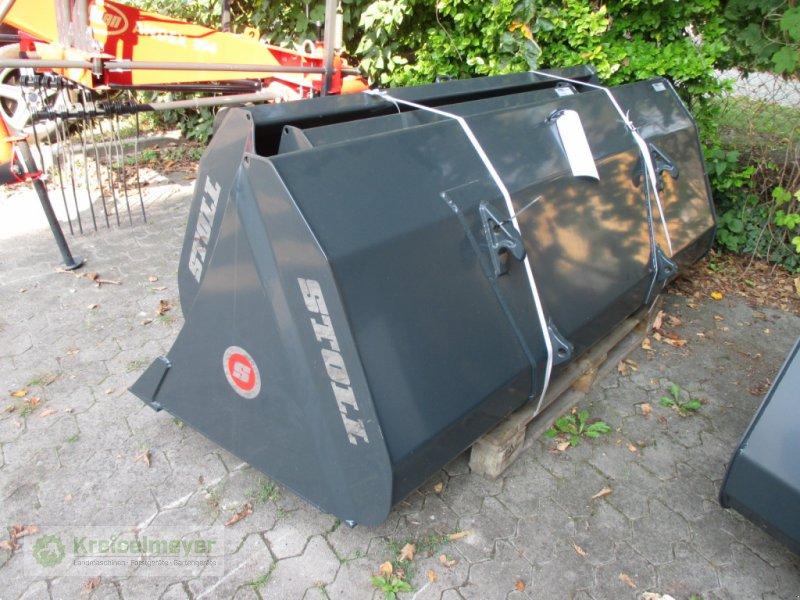 Frontladerzubehör типа Stoll Schaufel Robust U 220, Neumaschine в Feuchtwangen (Фотография 1)