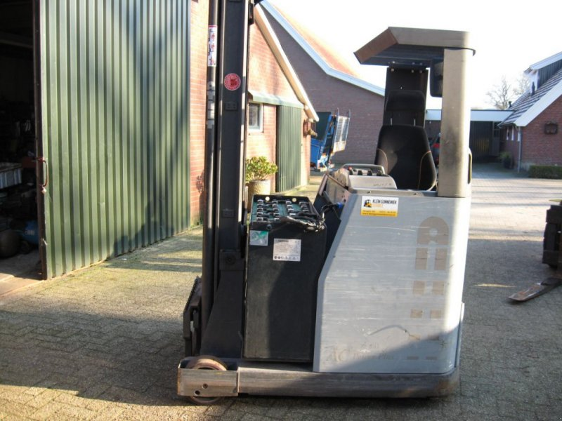 Frontstapler типа Atlet -, Gebrauchtmaschine в Oldenzaal (Фотография 1)