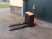 BT lwe 160 palletwagen elektrische accu 95% Вилочный погрузчик