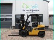 Frontstapler typu Caterpillar DP25N triplex sideshift, Gebrauchtmaschine w IJsselmuiden