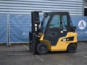 Frontstapler a típus Caterpillar GP25N, Gebrauchtmaschine ekkor: Antwerpen