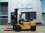 Frontstapler des Typs Caterpillar GP30 ekkor: IJsselmuiden