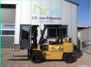 Frontstapler a típus Caterpillar GP30K triplex sideshift, Gebrauchtmaschine ekkor: IJsselmuiden