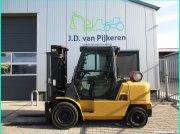 Frontstapler типа Caterpillar GP45K, Gebrauchtmaschine в IJsselmuiden