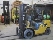 Frontstapler типа Caterpillar Gratis bez. Heftruck GP25N containertruck, Gebrauchtmaschine в Tubbergen