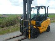 Frontstapler типа Caterpillar Jungheinrich DFG30, Gebrauchtmaschine в Losdorp