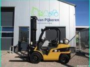 Frontstapler a típus Caterpillar TOP GP30N 3t LPG sideshift, Gebrauchtmaschine ekkor: IJsselmuiden