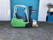 Cesab Heftruck, 1,5 ton, Elektro, Sideshift, Freelift Вилочный погрузчик