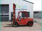 Frontstapler типа Clark DCY110 5.5t Perkins diesel, Gebrauchtmaschine в IJsselmuiden