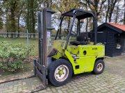 Frontstapler типа Clark diesel heftruck linde 2,5 tons, Gebrauchtmaschine в Harskamp