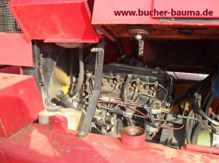 Frontstapler типа Clark DPL 60, Gebrauchtmaschine в Obrigheim (Фотография 8)