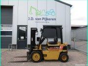 Frontstapler типа Daewoo D20S-2 2t diesel triplex, Gebrauchtmaschine в IJsselmuiden