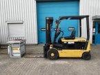 Frontstapler a típus Daewoo Heftruck , 3 ton, elektro ekkor: Heijen