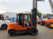 Doosan Heftruck, 5 ton diesel, Vysokozdvižný vozík