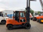 Doosan Heftruck, 5 ton diesel, Вилочный погрузчик