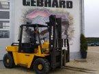 Frontstapler del tipo Fendt Nissan Gabelstapler mit hydraulischem Seitenschieber Hubkraft 5,0 Tonnen en Großschönbrunn