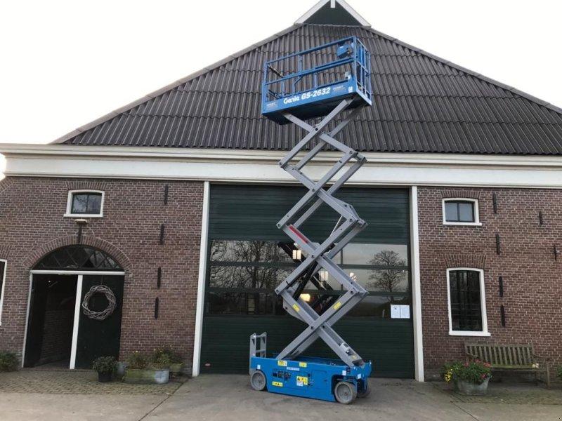 Frontstapler типа Genie -, Gebrauchtmaschine в Leeuwarden (Фотография 1)