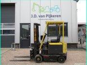 Frontstapler типа Hyster E2.50XL, Gebrauchtmaschine в IJsselmuiden