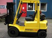 Frontstapler a típus Hyster H 2.00 XM, Gebrauchtmaschine ekkor: Oldenzaal