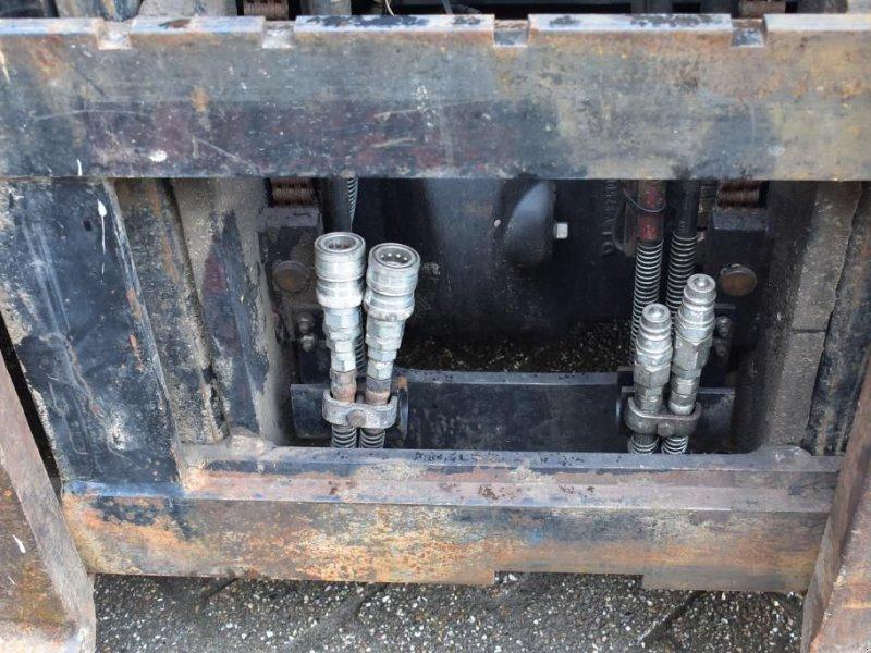 Frontstapler a típus Hyster H 3.00 3 tons gasheftruck, Gebrauchtmaschine ekkor: KUITAART (Kép 4)