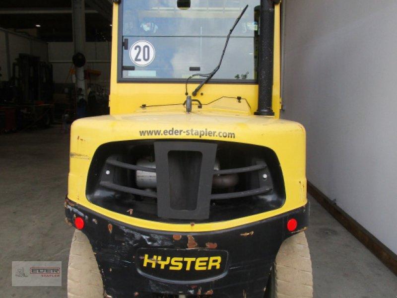 Frontstapler a típus Hyster H 5.5FT, Gebrauchtmaschine ekkor: Tuntenhausen (Kép 7)