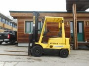 Hyster H1.50XM Triplex 5,4 Meter + Seitenschieber homlokrakodó