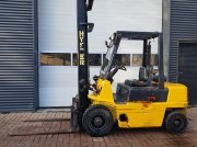 Hyster H2.5 xl stivuitor frontal