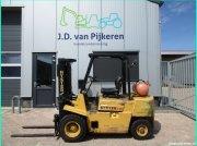Frontstapler tip Hyster H2.50XL LPG triplex, Gebrauchtmaschine in IJsselmuiden