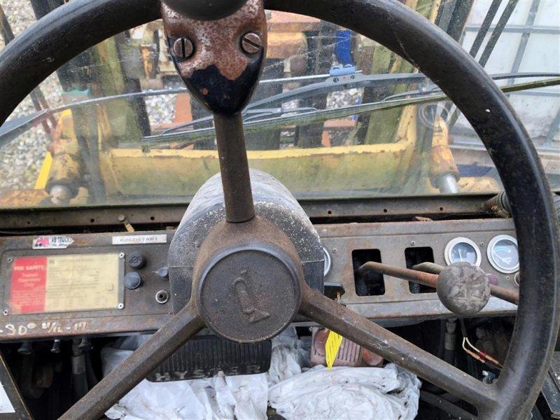 Frontstapler a típus Hyster H80e, Gebrauchtmaschine ekkor: Hadsten (Kép 5)
