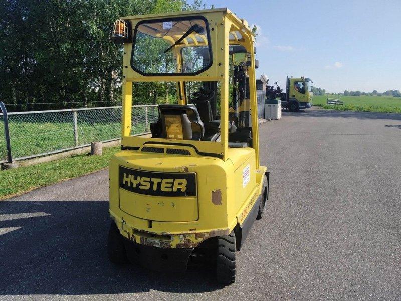 Frontstapler a típus Hyster J200XM, Gebrauchtmaschine ekkor: Mijdrecht (Kép 6)