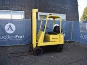Frontstapler a típus Hyster LPG, Gebrauchtmaschine ekkor: Antwerpen