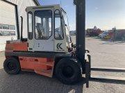 Kalmar 5.5 - 600 Dieseltruck Vysokozdvižný vozík