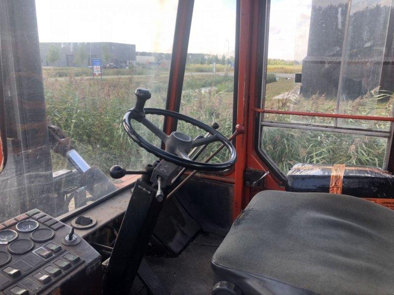 Frontstapler типа Kalmar 8 tons diesel, Gebrauchtmaschine в Werkendam (Фотография 7)