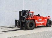 Kalmar DCB28 RORO Frontstapler