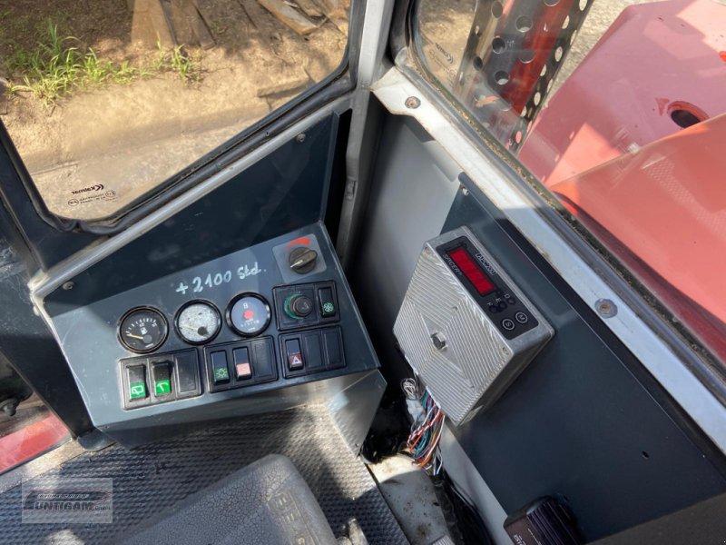 Frontstapler типа Kalmar DCE 120-6, Gebrauchtmaschine в Deutsch - Goritz (Фотография 1)