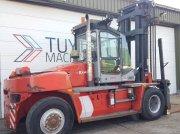 Kalmar DCE 160-12 Heftruck forklift truck vorkheftruck Frontstapler