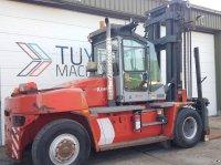 Kalmar DCE 160-12 Heftruck forklift truck vorkheftruck Vysokozdvižný vozík