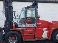 Kalmar DCE 160-12 Heftruck forklift truck vorkheftruck Вилочный погрузчик