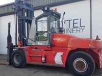 Kalmar DCE 160-9 Heftruck forklift truck vorkheftruck Vysokozdvižný vozík